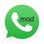 دانلود برنامه WhatsApp Mod v1.0 نسخه مود شده واتس اپ اندروید