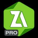 دانلود ZArchiver Donate v0.8.4 برنامه اکسترکت فایل های فشرده