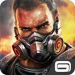دانلود Modern Combat 4: Zero Hour v1.2.2e بازی مدرن کامبت ۴ برای اندروید