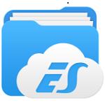 دانلود ES File Explorer File Manager 4.1.8.7.1 فایل منیجر حرفه ای اندروید (مود)