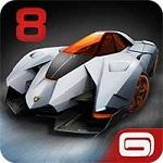 دانلود Asphalt 8 Airborne 3.0.0l بازی آسفالت ۸ + مود برای اندروید