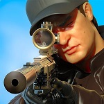 دانلود Sniper 3D Assassin 1.14.2 بازی تک تیرانداز اندروید+مود