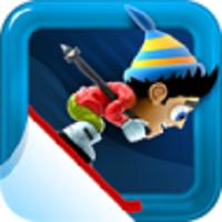 دانلود بازی ski safari 1.5.4 (اسکی سافاری) برای اندروید+مود
