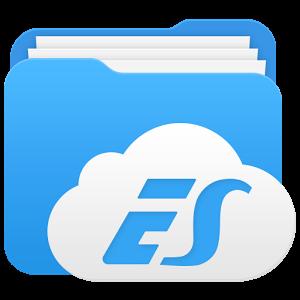 دانلود ES File Explorer File Manager 4.0.4.5 برنامه فایل منیجر ای اس اندروید
