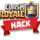 دانلود رایگان نسخه هک شده کلش رویال clash royale hack