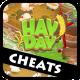 دانلود رایگان نسخه هک شده بازی هی دی Hay Day Hack