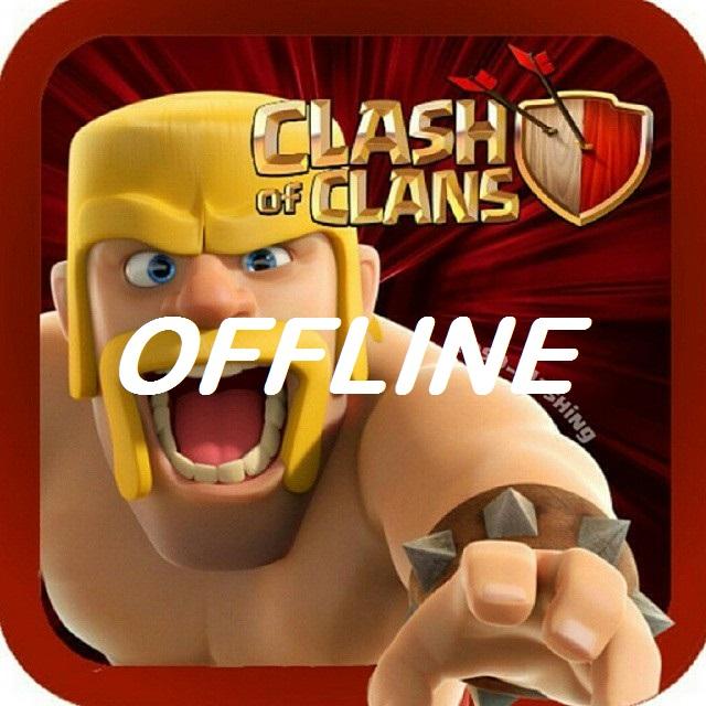 دانلود نسخه آفلاین کلش آف کلنز Clash Of Clans Offline