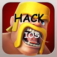 دانلود رایگان نسخه هک شده کلش آف کلنز برای آیفون clash of clans hack ios