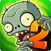 دانلود نسخه مود شده بازی Plants vs. Zombies™ ۲ با پول بینهایت