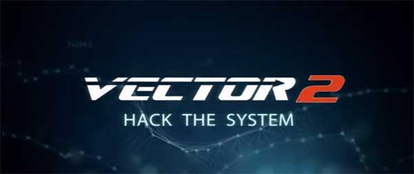 دانلود نسخه مود شده Vector 2 با پول بینهایت