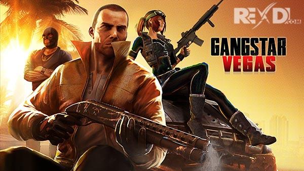 دانلود نسخه مود شده بازی GANGSTAR VEGAS 2.8.0j + VIP MOD