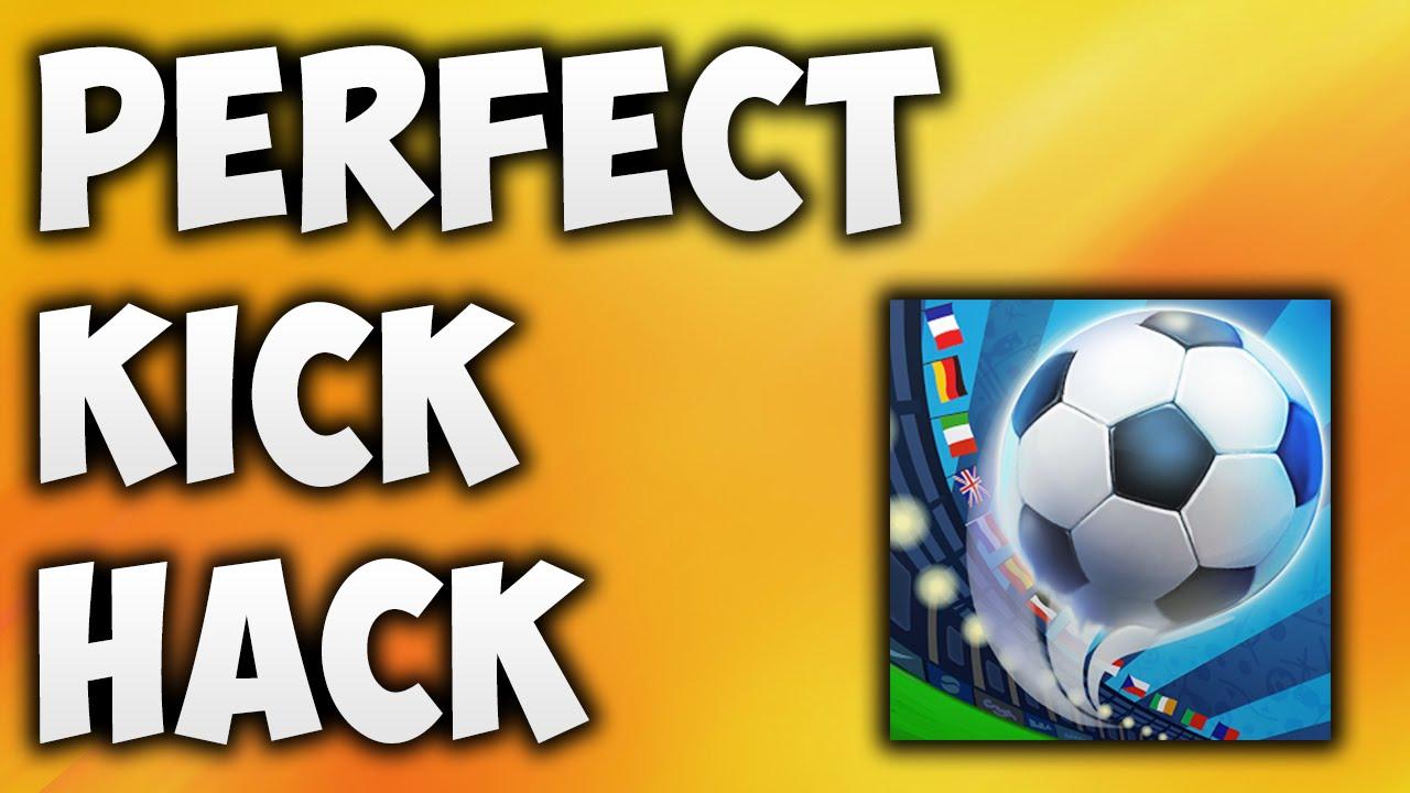 دانلود رایگان نسخه هک شده بازی Perfect Kick به همراه آموزش