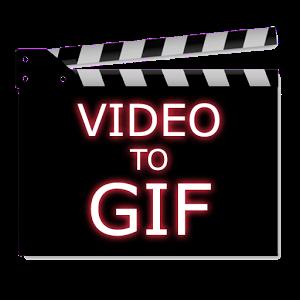 دانلود Video To GIF Pro v1.4c برنامه تبدیل فیلم به گیف برای اندروید