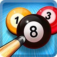 دانلود نسخه مود شده بازی Eight Ball Pool 3.8.6 برای اندروید