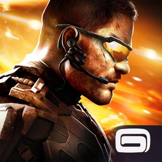دانلود Modern Combat 6 بازی مدرن کامبت ۶ برای اندروید + دیتا