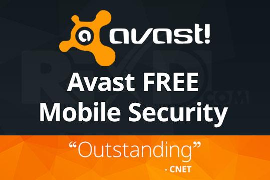 دانلود AVAST Mobile Security & Antivirus آنتی ویروس آوست اندروید
