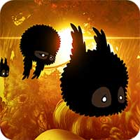 دانلود BADLAND 3.2.0.29 نسخه فول آنلاک بازی بدلند اندروید