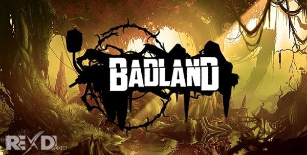 دانلود BADLAND نسخه فول آنلاک بازی بدلند اندروید