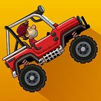 دانلود نسخه مود شده بازی Hill Climb Racing 2 1.6.1 برای اندروید