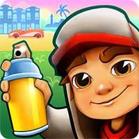 دانلود نسخه مود شده بازی Subway Surfers 1.66.0 با پول و سکه بینهایت