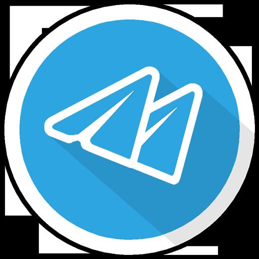 دانلود رایگان موبوگرام برای آیفون و آیپد Mobogram ios