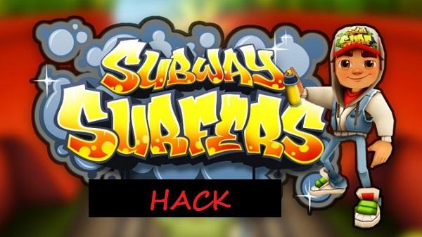 دانلود نسخه مود شده بازی Subway Surfers با پول و سکه بینهایت