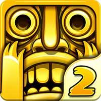 دانلود نسخه مود شده بازی Temple Run 2 1.37 با پول بینهایت