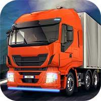 دانلود Truck Simulator 2017 1.8 با شبیه سازی رانندگی تریلی + مود