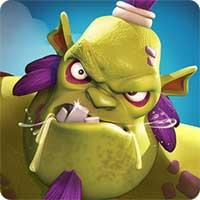 دانلود نسخه مود شده بازی Castle Creeps TD 1.21.0 با پول بینهایت