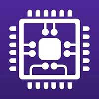 دانلود CPU-Z 1.21 برنامه نمایش مشخصات سخت افزاری گوشی اندروید