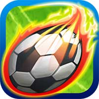 دانلود نسخه مود شده بازی Head Soccer 6.0.14 با پول بینهایت