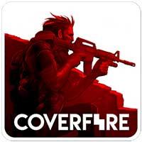 دانلود نسخه مود شده بازی Cover Fire 1.3.7 با پول بینهایت + دیتا
