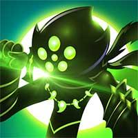 دانلود نسخه مود شده بازی League of Stickman 4.0.2 با خرید رایگان