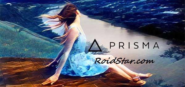 دانلود نسخه مود شده نرم افزار Prisma برای اندروید
