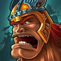 دانلود نسخه مود شده بازی ۴٫۱ Vikings Gone Wild با طلای بینهایت
