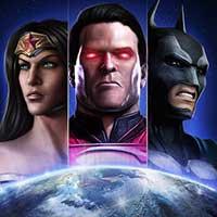 دانلود نسخه مود شده بازی Injustice Gods Among Us 2.15 با منابع بینهایت