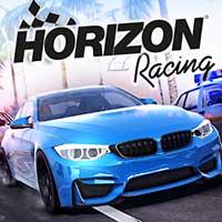 دانلود نسخه مود شده بازی Racing Horizon Unlimited Race 1.0.8 برای اندروید