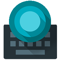 دانلود Fleksy + GIF Keyboard 9.7.3 نسخه جدید کیبورد انیمیشنی اندروید