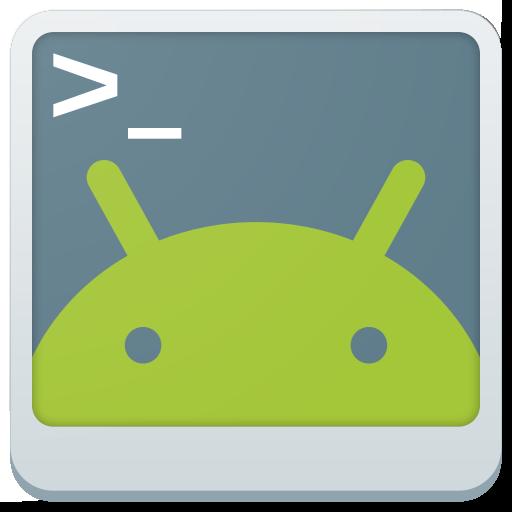 آموزش کار با نرم افزار terminal emulator برای اندروید