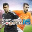 دانلود Dream League Soccer 2016 3.066 بازی لیگ فوتبال رویایی ۲۰۱۶ اندروید + مود + دیتا