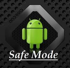 آموزش رفتن به حالت safe mode و حل مشکل گوشی اندروید