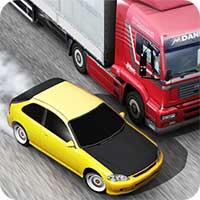 دانلود نسخه مود شده بازی Traffic Racer 2.5 برای اندروید
