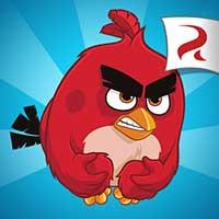 دانلود نسخه مود شده و آنلاک بازی Angry Birds 7.9.4 برای اندروید