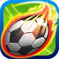 دانلود نسخه مود شده بازی Head Soccer 6.3.0 با پول بینهایت