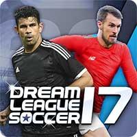 دانلود نسخه مود شده بازی Dream League Soccer 2018 با پول بینهایت