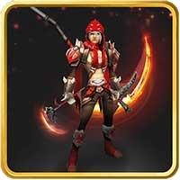 دانلود نسخه مود شده بازی Blade Warrior 1.4.2 با طلای بینهایت